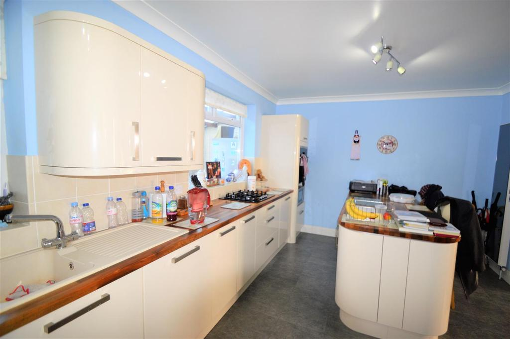 3 Bedrooms House for sale in Twydall Lane, Gillingham