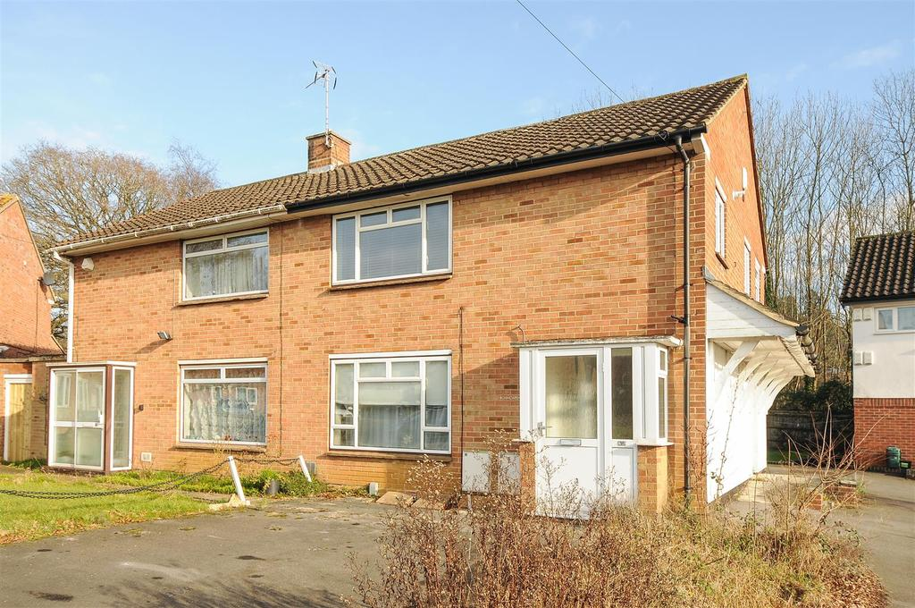 1 Bedroom Apartment Flat for sale in Nuffield Road, Headington, Oxford