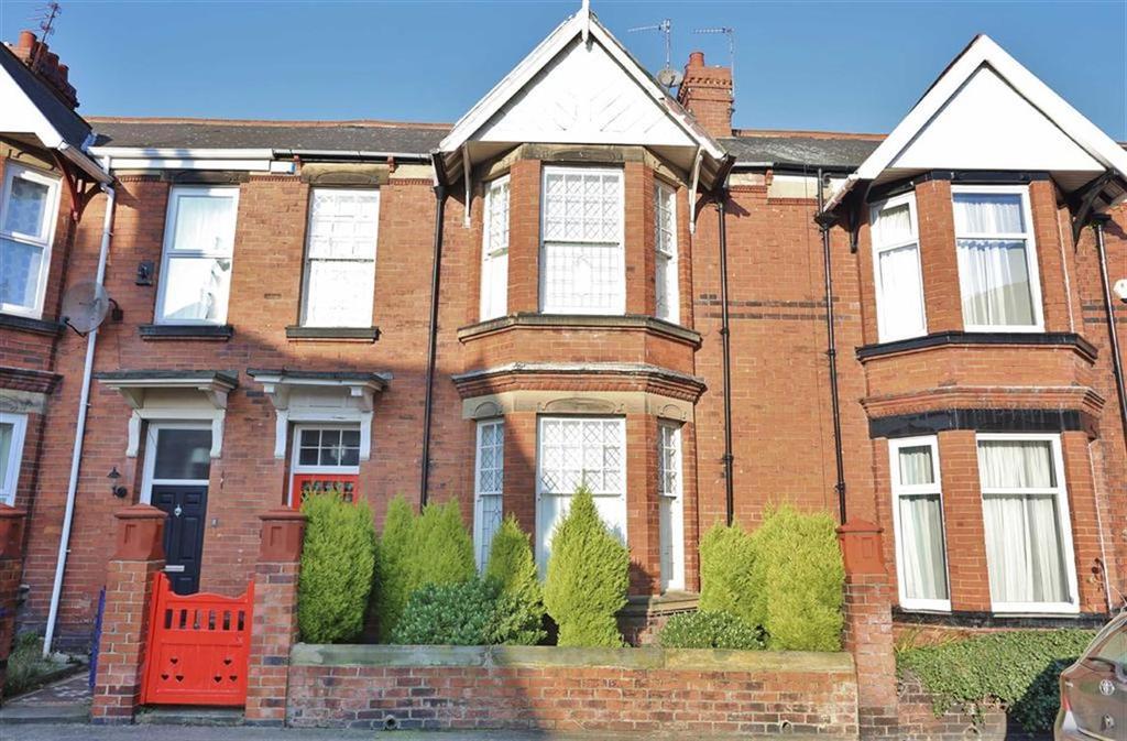 4 Bedrooms Terraced House for sale in Ashwood Street, Thornhill, Sunderland, SR2