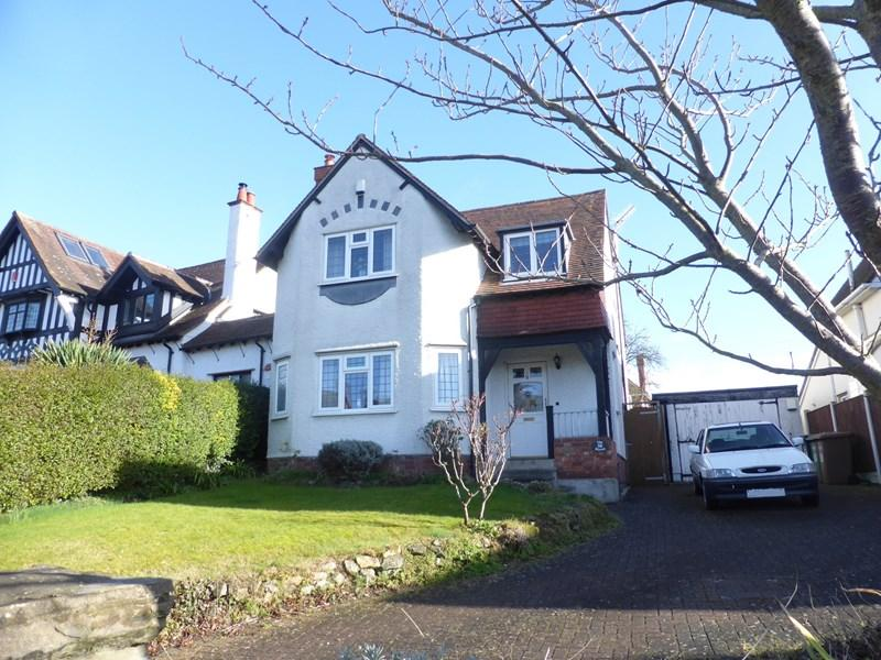 4 Bedrooms Detached House for sale in Greenhill, Evesham
