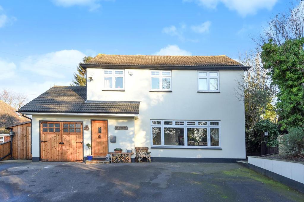3 Bedrooms Detached House for sale in Blackness Lane, Keston