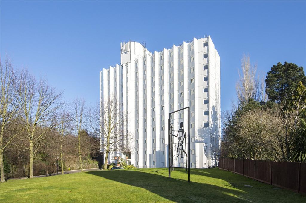 2 Bedrooms Flat for sale in Belgrave Heights, 26 Belgrave Road, London, E11