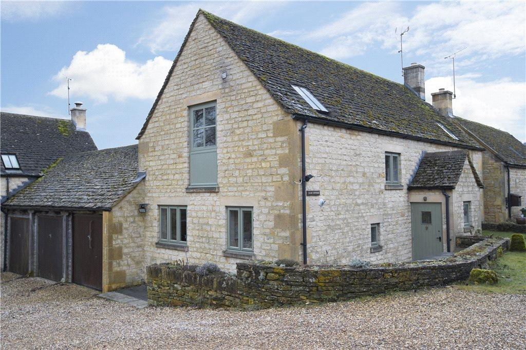 3 Bedrooms Cottage House for sale in Ford, Temple Guiting, Cheltenham, Gloucestershire, GL54