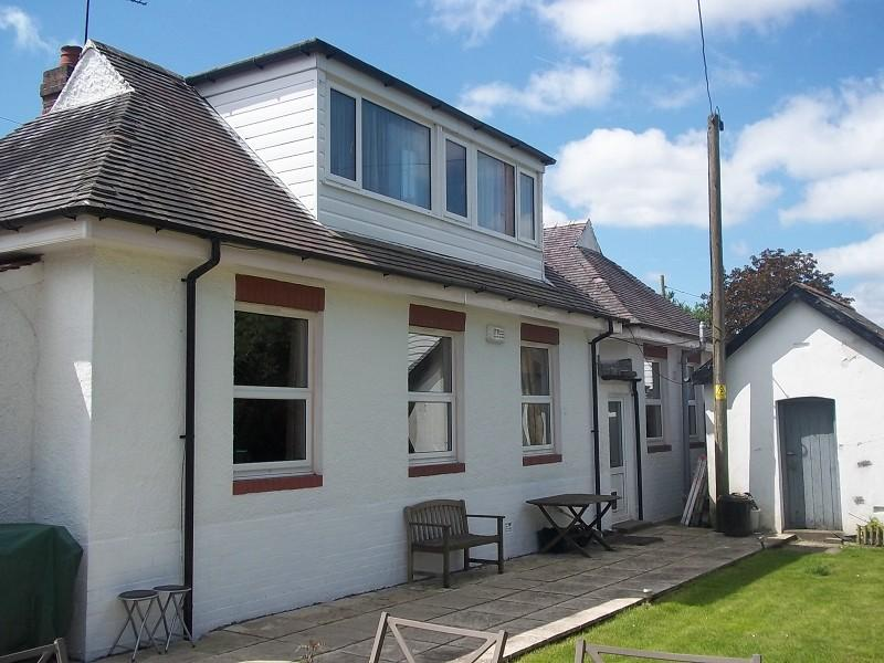 4 Bedrooms Detached House for sale in Coed Bach, Caehopkin, Abercrave, Swansea.
