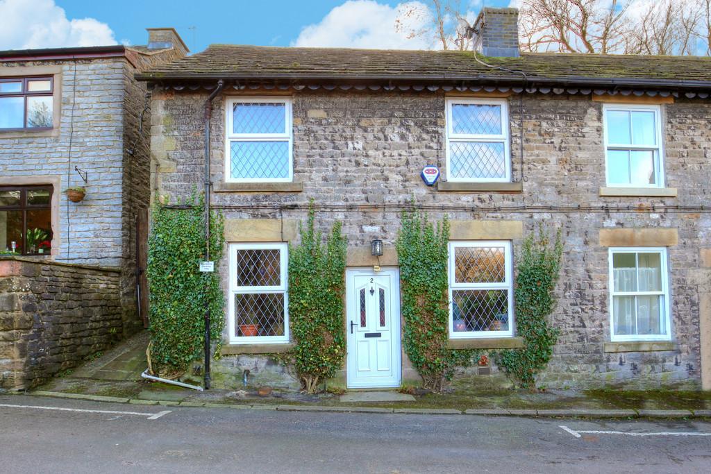 2 Bedrooms Cottage House for sale in Pindale Road, Castleton, Hope Valley