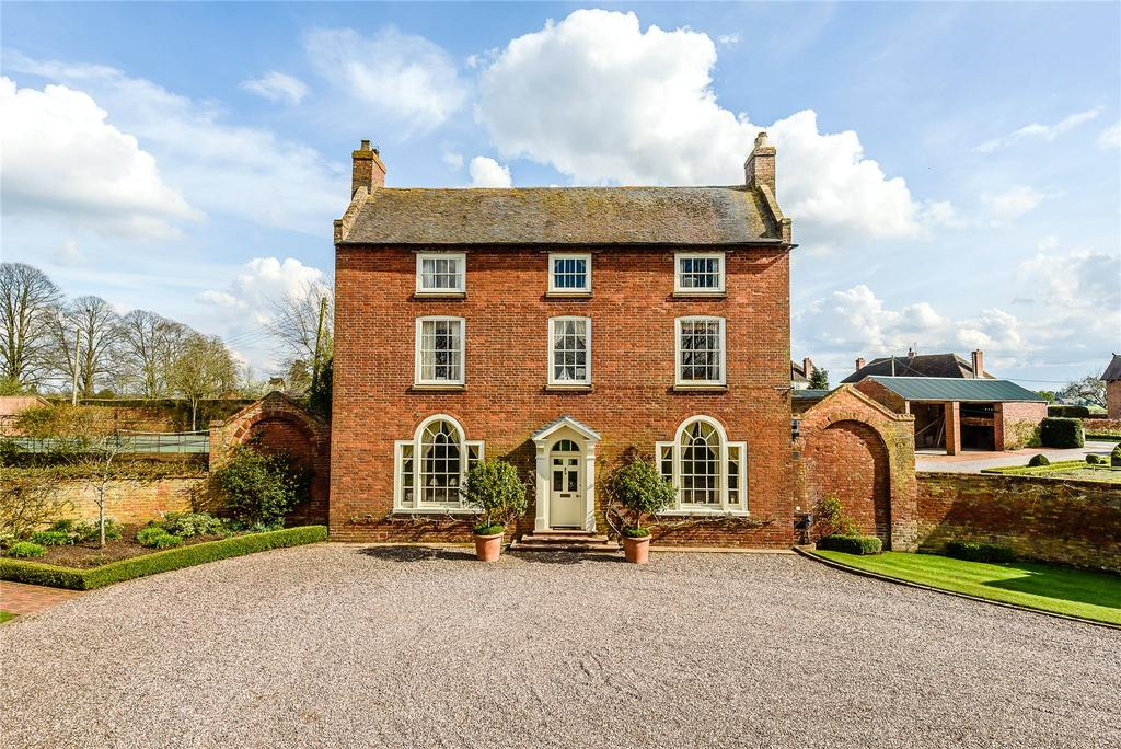 5 Bedrooms Unique Property for sale in Ryton, Shifnal, Shropshire, TF11