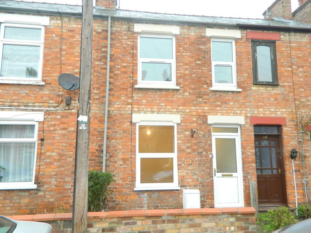 3 Bedrooms Terraced House for sale in Opportune Road, Wisbech