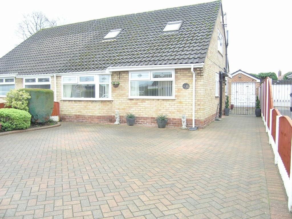 5 Bedrooms Bungalow for sale in Rushmore Grove, Paddington, Warrington