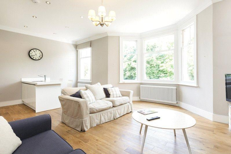1 Bedroom Apartment Flat for sale in Bolingbroke Grove, London, SW11