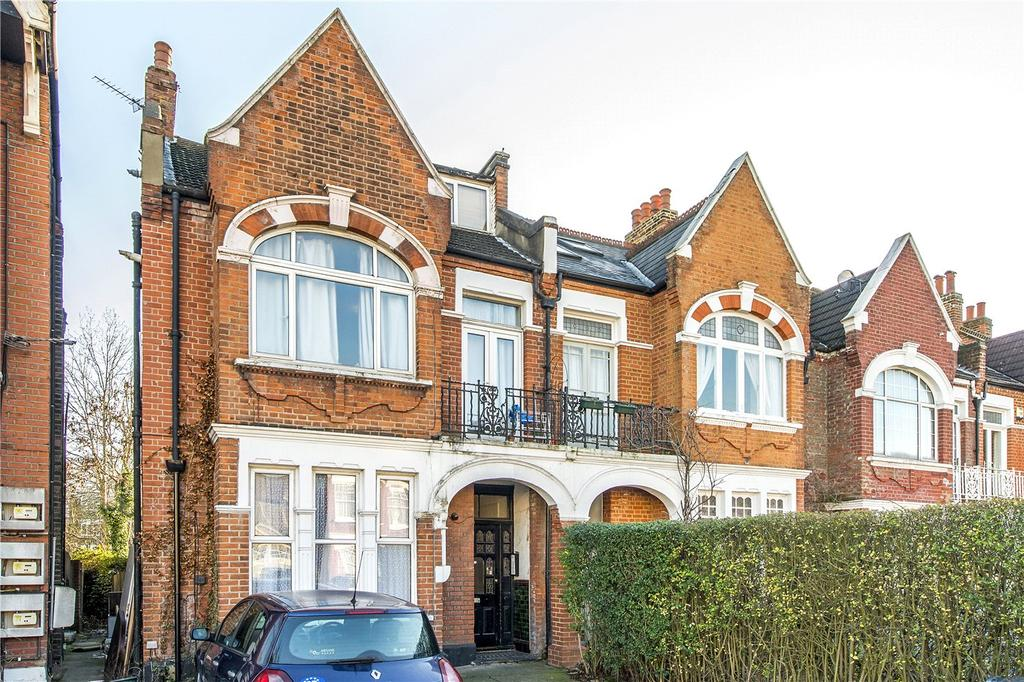 5 Bedrooms Semi Detached House for sale in Stanthorpe Road, London, SW16