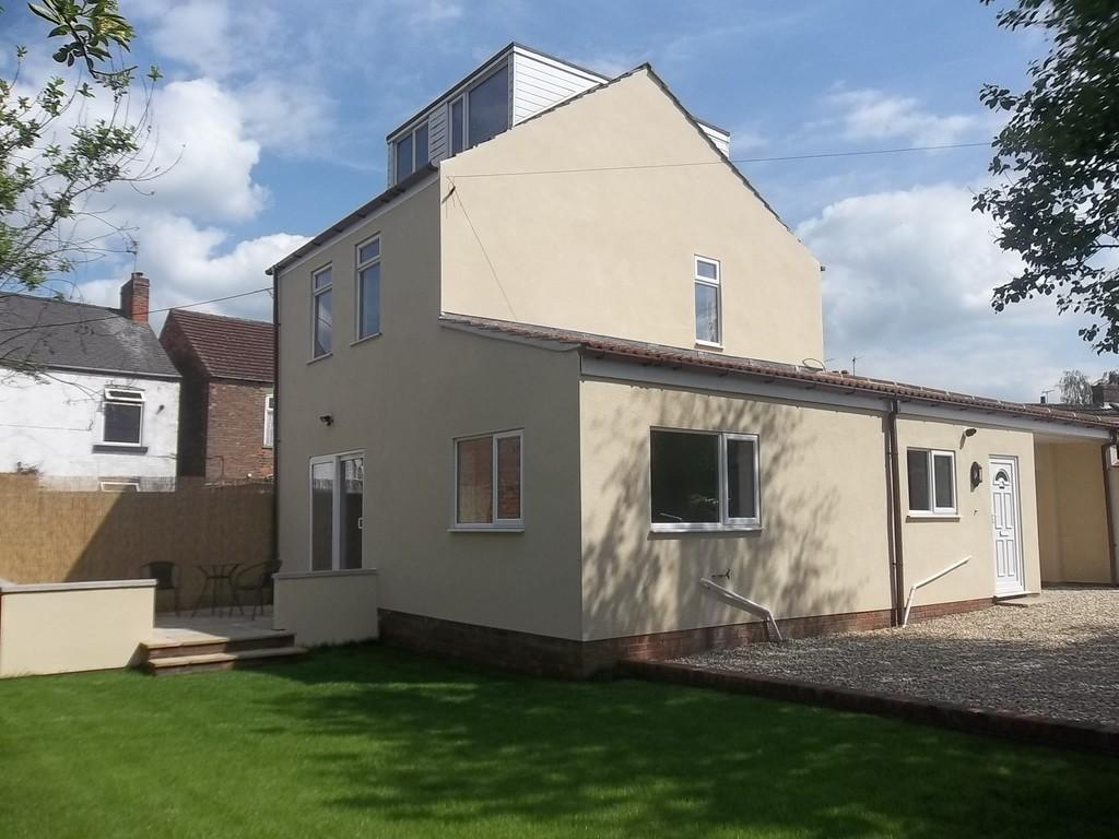 4 Bedrooms Detached House for sale in Chapel Lane, Morton