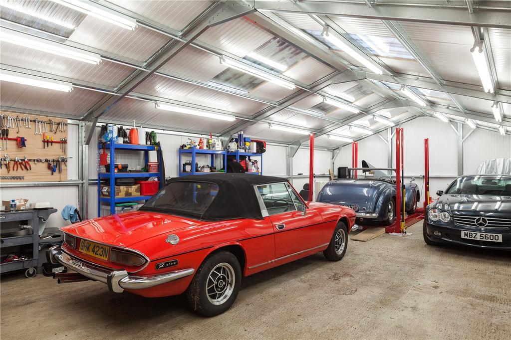 Little london road horam heathfield east sussex tn21 5 for Garage market cars montpellier
