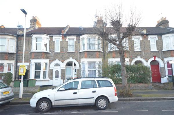 1 Bedroom Apartment Flat for sale in Halley Road, Manor Park