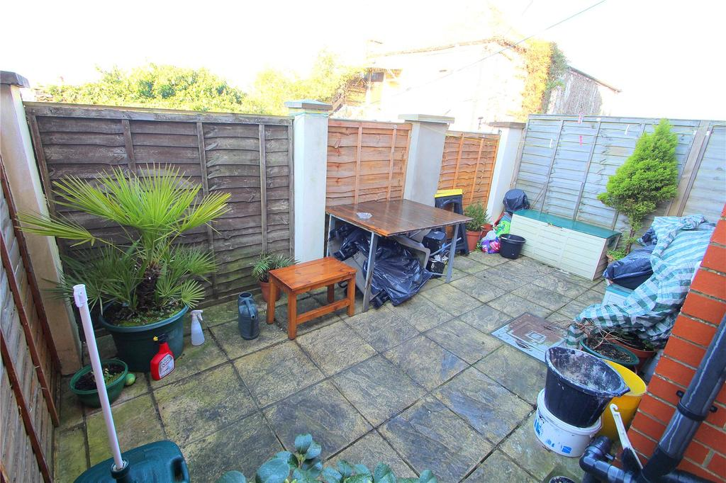 1 Bedroom Apartment Flat for sale in Quantock Road, Windmill Hill, Bristol, BS3