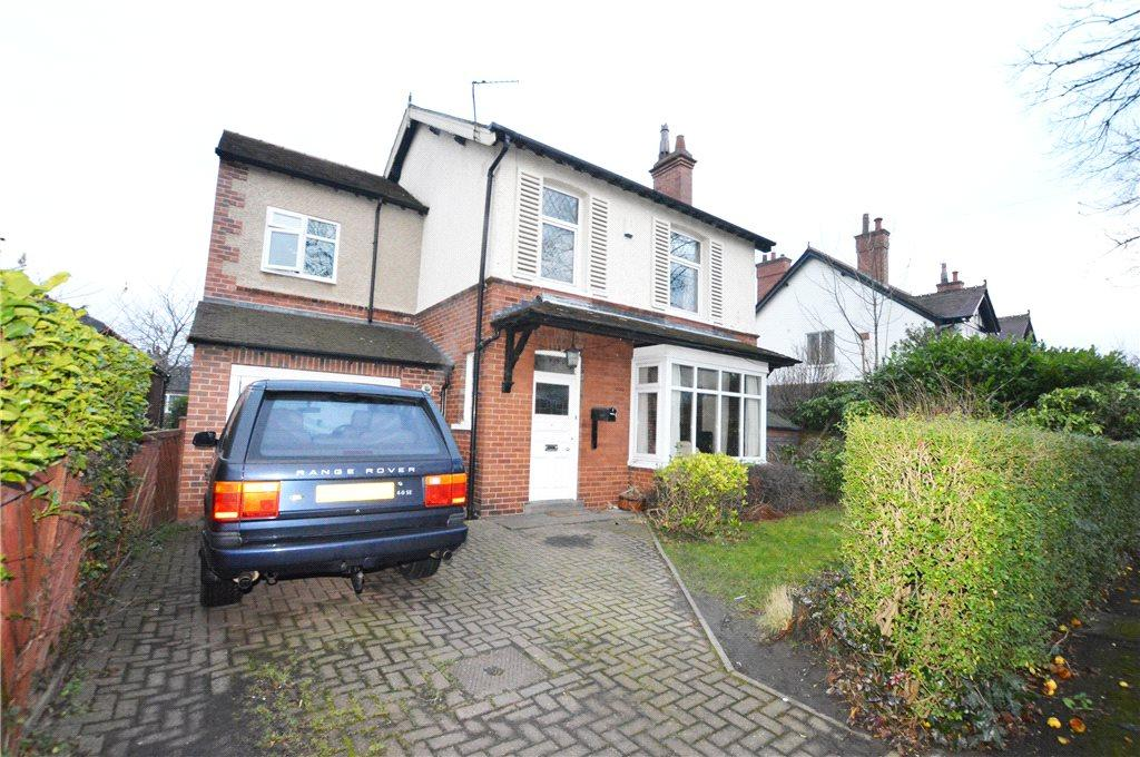 4 Bedrooms Detached House for sale in Poplar Avenue, Wakefield, West Yorkshire
