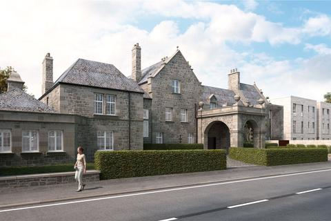 2 bedroom house for sale - 2 Bed Chalet ,Westerlea Refurb, Ellersly Road, Edinburgh, Midlothian