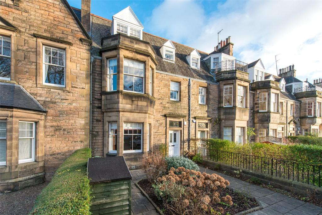 5 Bedrooms Terraced House for sale in Hermitage Terrace, Edinburgh, Midlothian