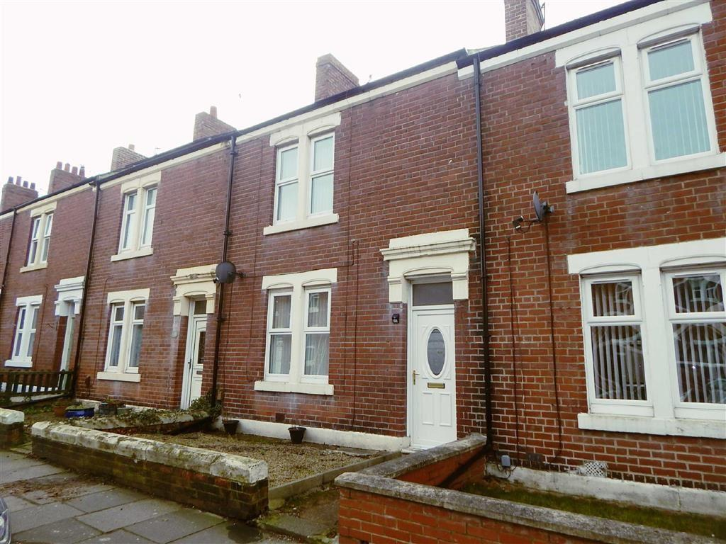 2 Bedrooms Terraced House for sale in Richardson Street, Wallsend, Tyne Wear, NE28
