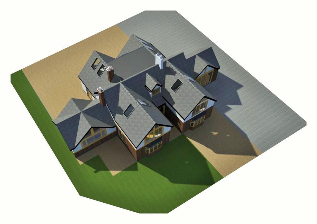 5 Bedrooms Land Commercial for sale in Rutlands, Morton Bagot
