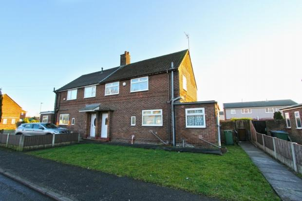 3 Bedrooms Semi Detached House for sale in Lee Lane Abram Wigan