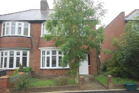 4 bedroom semi-detached house to rent - Geoffery Avenue, Nevilles Cross