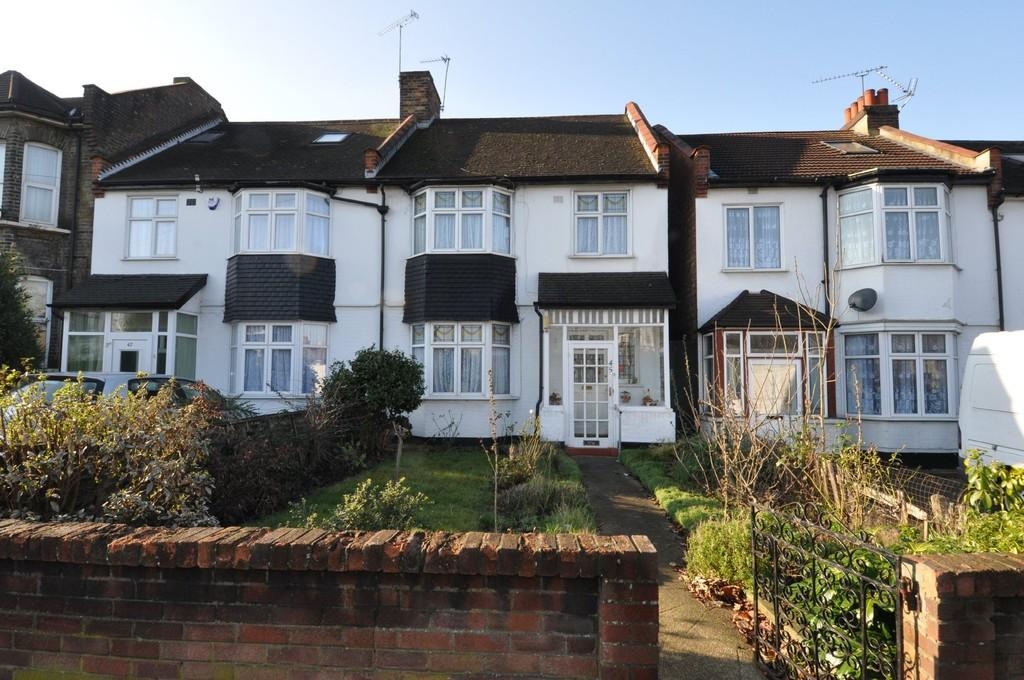 3 Bedrooms Semi Detached House for sale in Drayton Road, Leytonstone