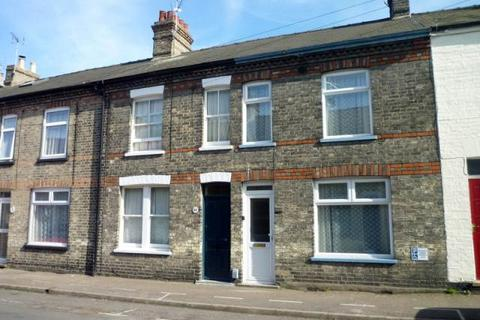 4 bedroom house to rent - Thoday Street, Cambridge,
