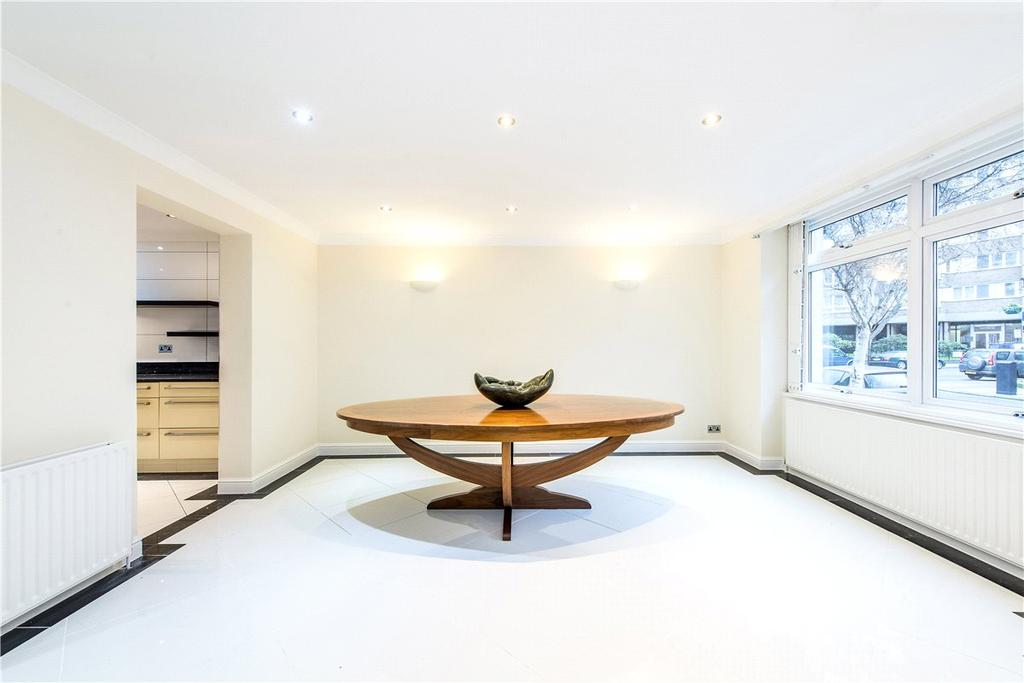 6 Bedrooms House for sale in Hyde Park Street, London, W2