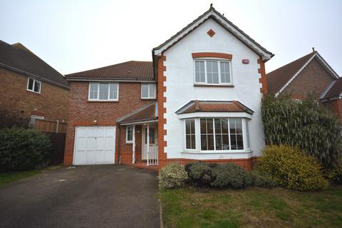 4 bedroom detached house to rent - Quale Road, Chelmsford, Essex, CM2