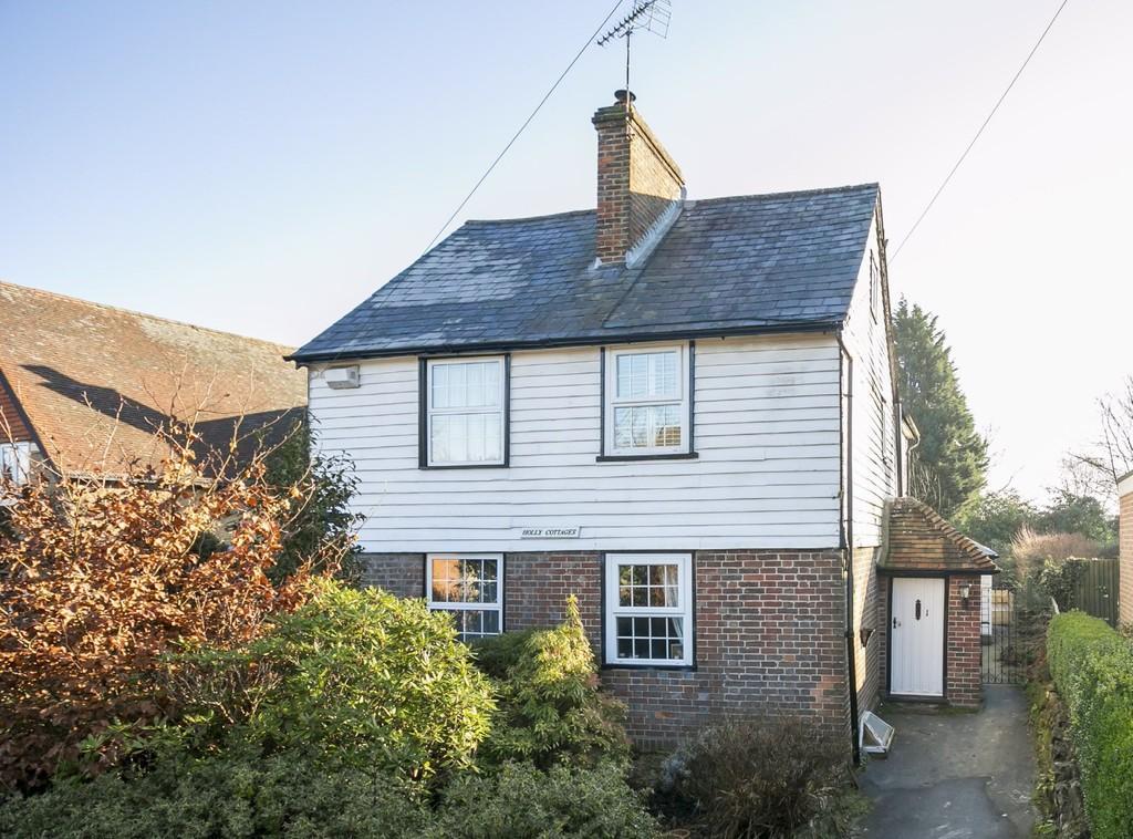 3 Bedrooms Semi Detached House for sale in Speldhurst Road, Tunbridge Wells