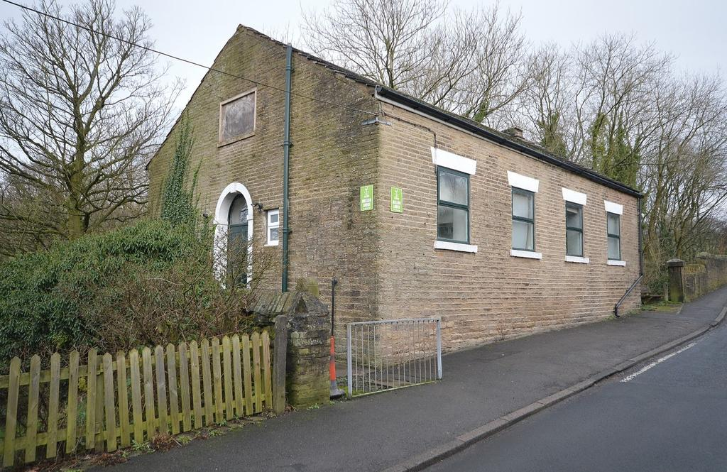 Plot Commercial for sale in Moor End Road, Mellor