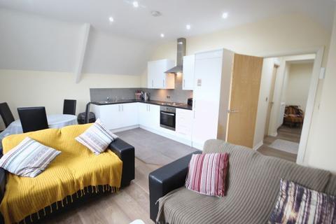 1 bedroom apartment to rent - North Hill Road, Leeds
