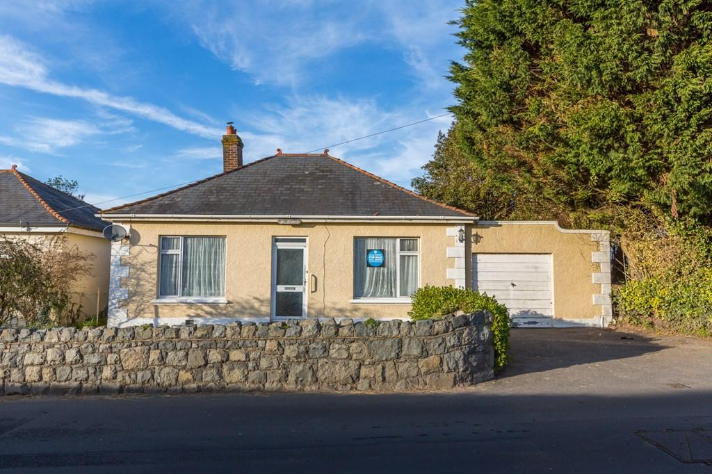 2 Bedrooms Bungalow for sale in Oberlands, St. Martin, Guernsey