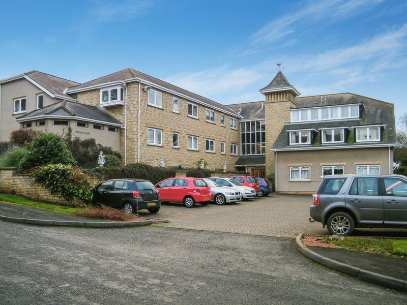 1 Bedroom Apartment Flat for sale in TYNE VALLEY, Corbridge