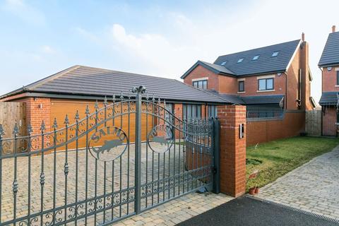5 bedroom detached house for sale - Salmo House, Pennington Close, Crawford, Lancashire, WN8 9QR