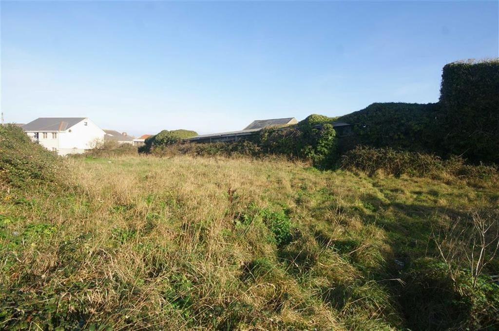 Residential Development Commercial for sale in Mount Wise, Newquay, Cornwall, TR7