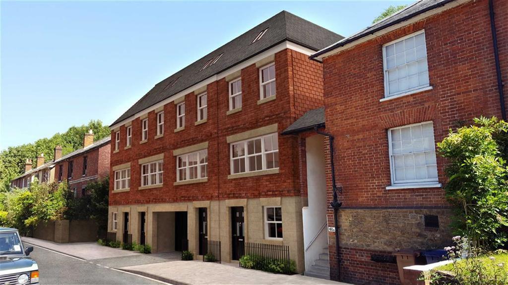 3 Bedrooms Semi Detached House for sale in Brighton Road, Godalming, Surrey, GU7