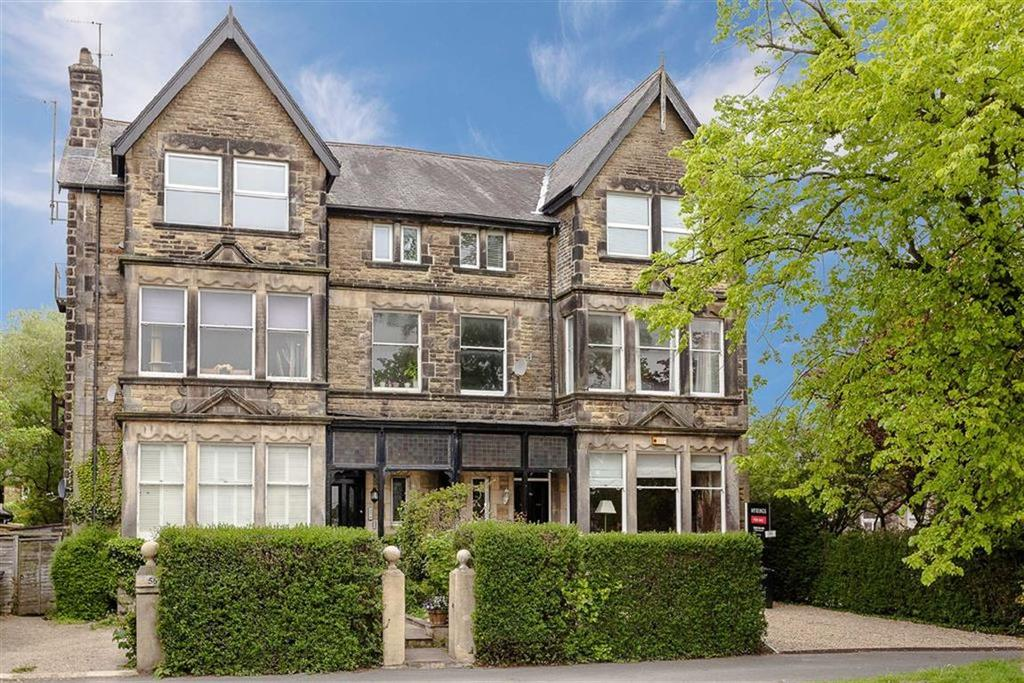 2 Bedrooms Apartment Flat for sale in Leeds Road, Harrogate, North Yorkshire