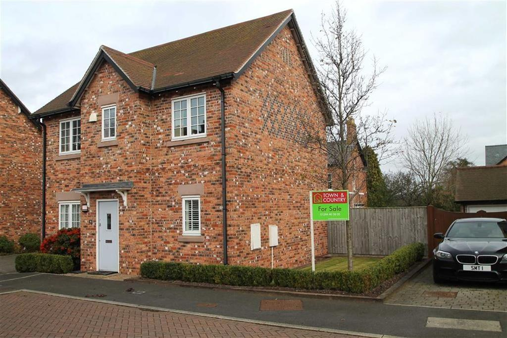 4 Bedrooms Detached House for sale in Brereton Close, Tarvin