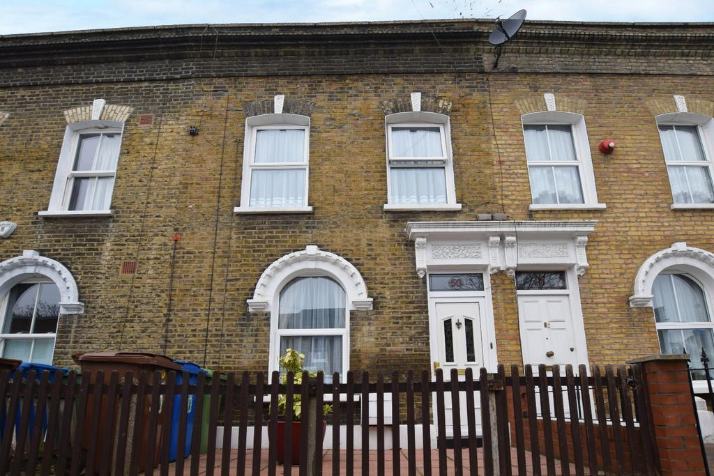 3 Bedrooms Terraced House for sale in Reverdy Road London Bridge SE1