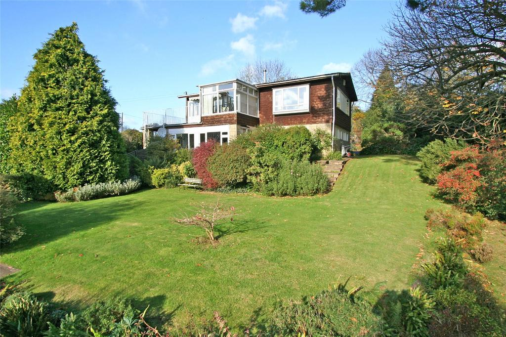 3 Bedrooms Detached House for sale in Gully Shoot, Colyford, Devon
