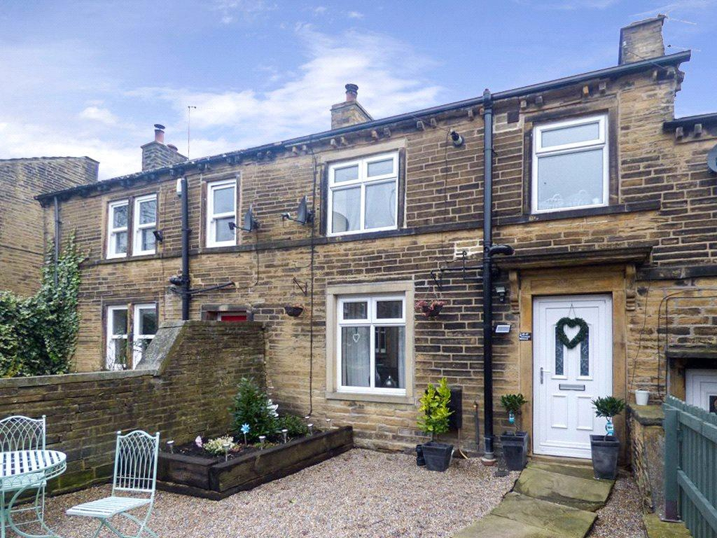 3 Bedrooms Unique Property for sale in Cottingley Road, Sandy Lane, Bradford, West Yorkshire