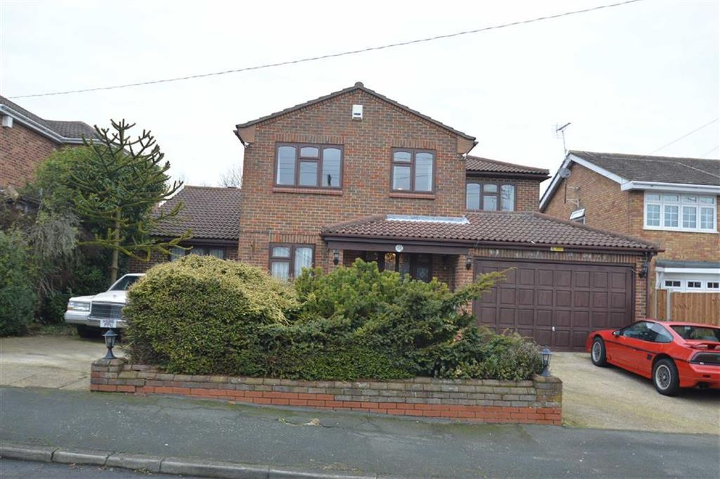 5 Bedrooms Detached House for sale in Clifton Road, Rochford, Essex