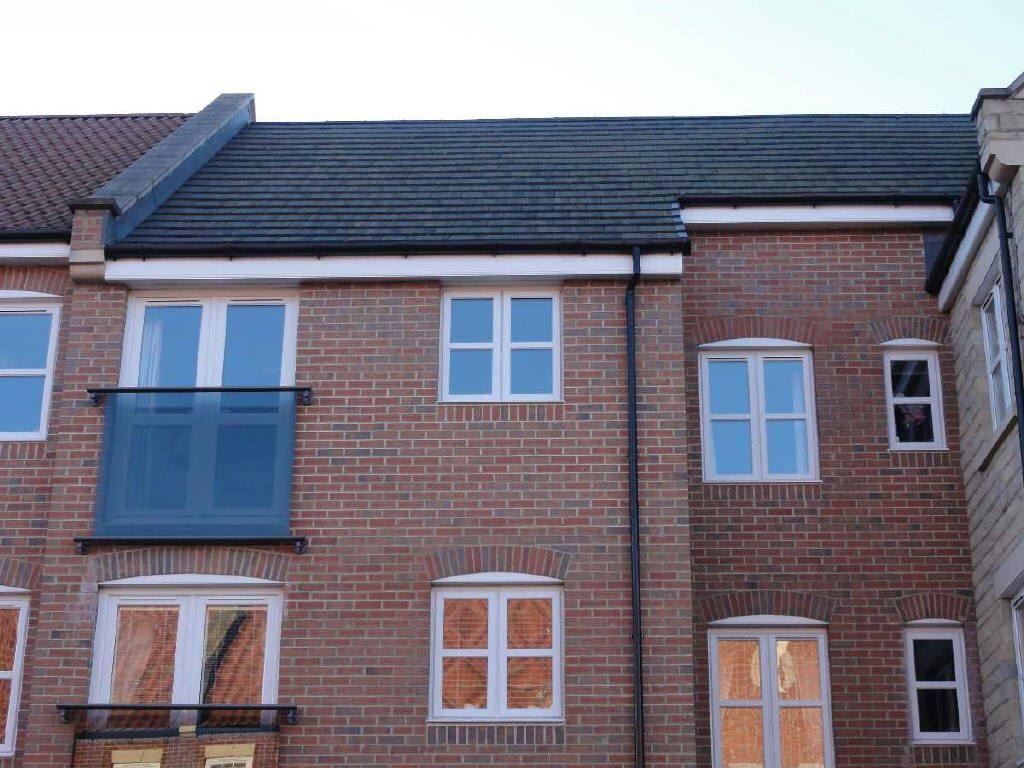 2 Bedrooms Apartment Flat for sale in Barnes Wallis Court, Howden, East Yorkshire