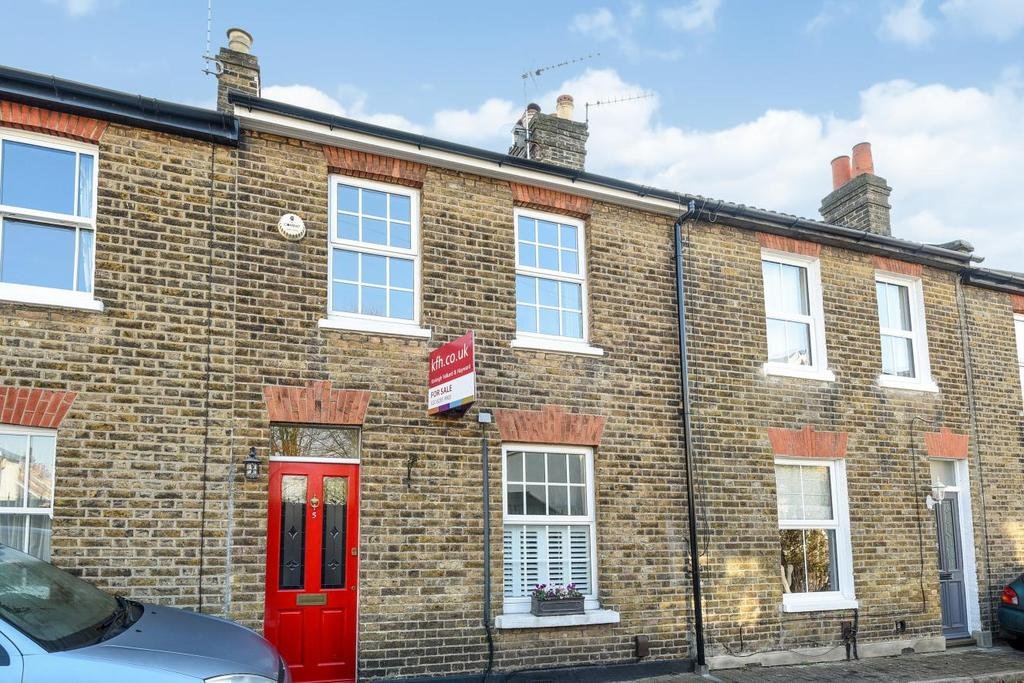 3 Bedrooms Cottage House for sale in Victoria Road, Chislehurst, BR7