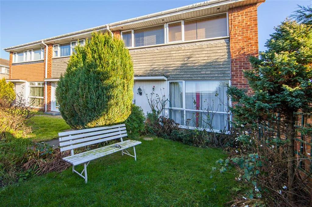 3 Bedrooms Terraced House for sale in Barnwood Close, Battle Hill, Wallsend, NE28