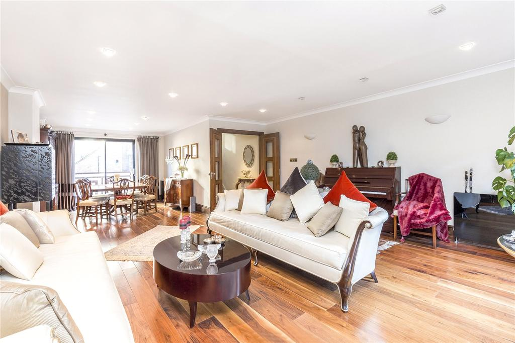 5 Bedrooms Terraced House for sale in Windsor Way, Brook Green, London, W14