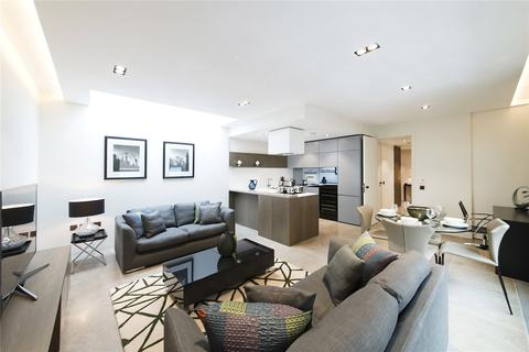 2 bedroom flat - Babmaes Street, St James, London, SW1Y