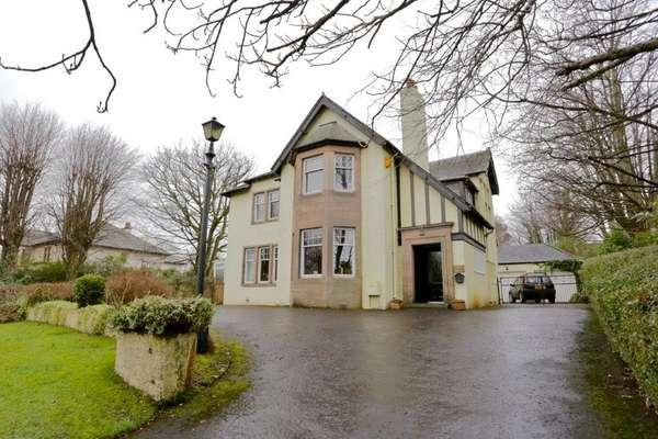 6 Bedrooms Detached House for sale in The Willans, Brediland Road, Paisley, PA2 9HF