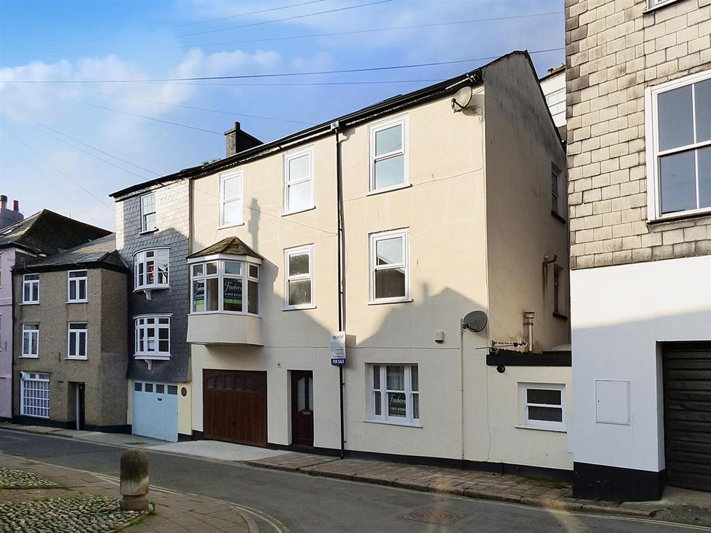 5 Bedrooms Terraced House for sale in Broadstone, Dartmouth